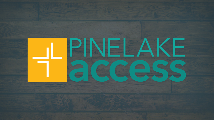 Pinelake Access