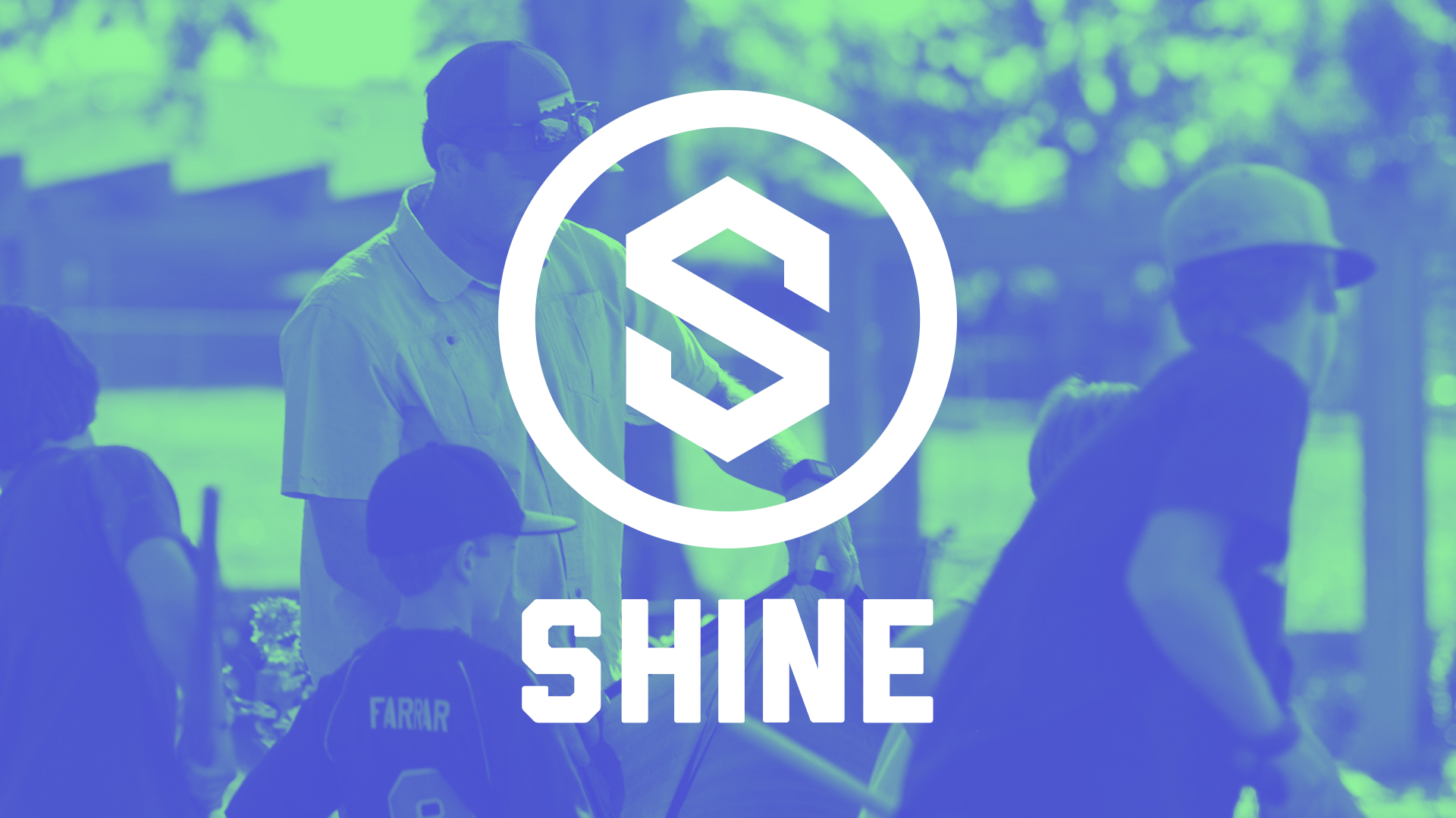 Shine: Serve Your State