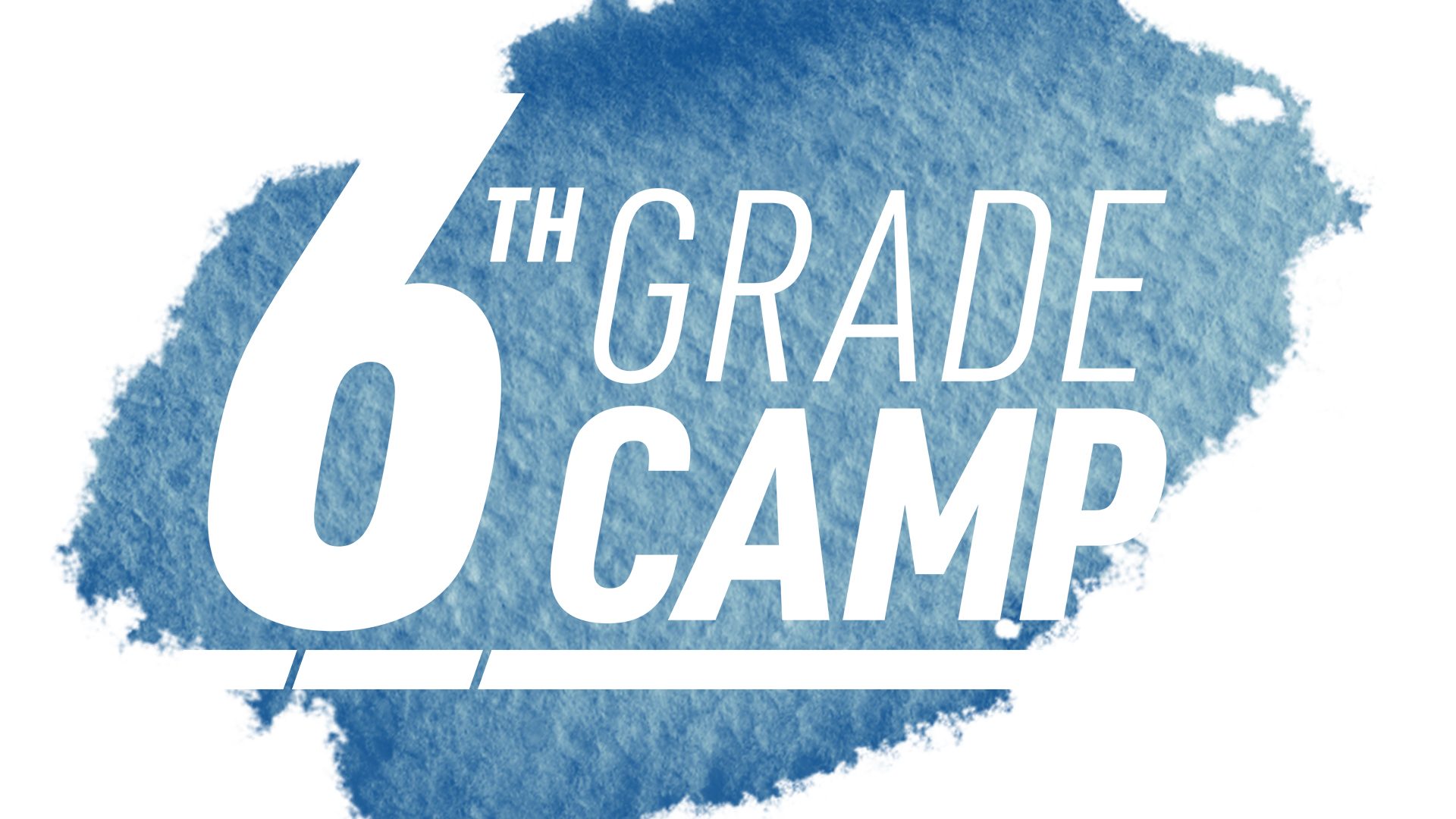 Sixth Grade Camp | Pinelake Church