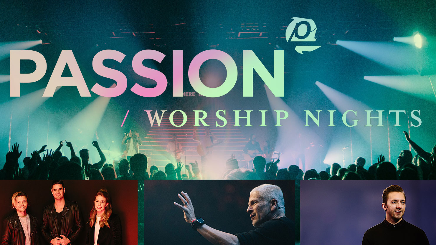 Passion Worship Nights