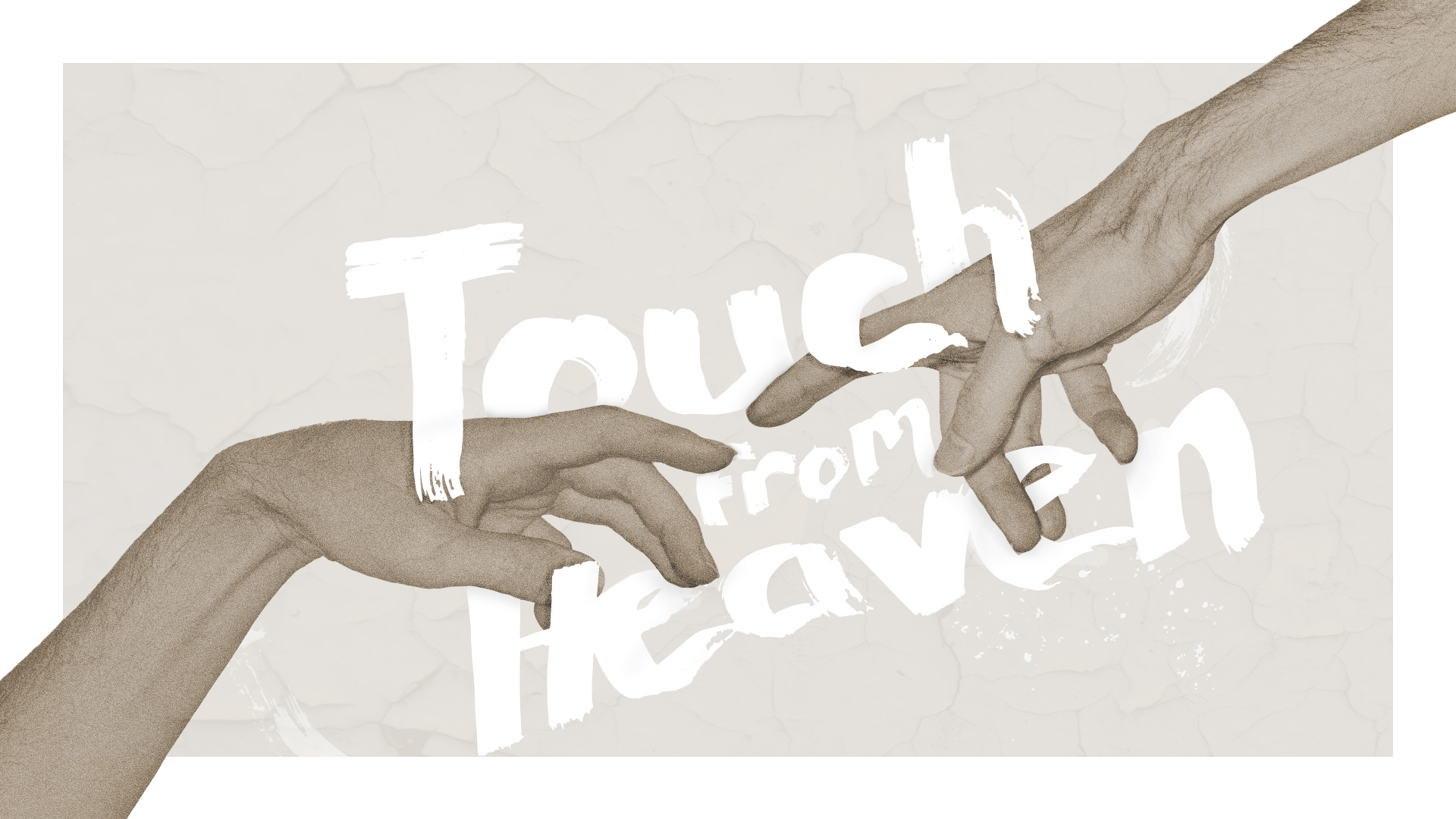 New Series: Touch from Heaven